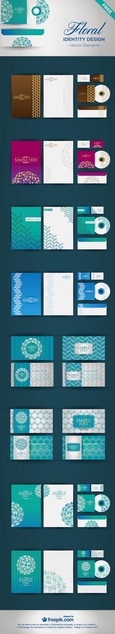 free download vector elements for identity design resources webdesign graphicdesign