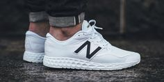 "HYPEBEAST on Twitter: "".@NewBalance's ""White"" ML1980 is too clean to pass up. https://t.co/RYERSunjNB https://t.co/HLqz7b6jFZ"""