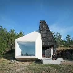 Gallery - House in Divcibare / EXE studio - 3