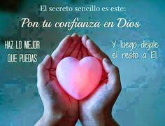 α JESUS NUESTRO SALVADOR Ω: Un secreto que Dios quiere revelarte