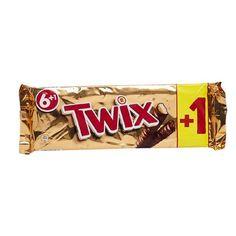 Twix 6+1 350g 7 Pack