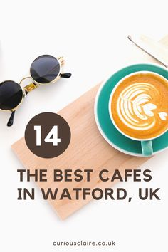 Are you a coffee addict who loves searching for small independent coffee shops on your travels? Here are the best cafes in Watford (home of the Harry Potter Studio tour) #cafe #coffeeaddict #watford #hertfordshire #england | Cute Cafes in Watford | Watford Places to Eat | Watford Things to do | Hertfordshire Cafes | English Food | British Cafes 100 Questions To Ask, This Or That Questions, Father's Day Activities, How To Start Conversations, Europe Travel Guide, Travel Guides, Travel Destinations, Cool Cafe, Watford