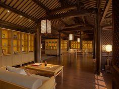 Explore Amanfayun - Explore our Luxury Hotels - Aman