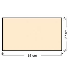 Damenponcho - Abbildung 1