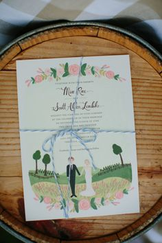 Gallery & Inspiration   Category - Invitations   Picture - 1940654