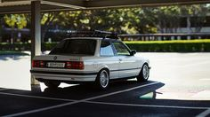 Instant Photo Shoot: Post your Where it sits. - Page 324 - Forums Bmw E30, Bmw 3 Series, Car Wallpapers, Car Manufacturers, My Ride, Cool Cars, Dream Cars, Instant Photo, Tupac Shakur
