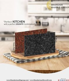 Granite is an intrusive igneous rock with large grains (minerals) easily seen by the naked eye. Granite colors are most commonly pink, white, variations of grey and black. However, it's important to note that some stones marketed as black 'granite' are in fact likely gabbros as granite must contain at least 20% quartz within a rock to make it granite. Granite is one of the most commonly known types of rocks, used in everything from buildings to sculptures. It has been used for thousands of years Igneous Rock, Granite Colors, Black Granite, Italian Marble, Grains, Sculptures, Pink White, Minerals, Naked