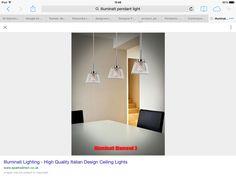 Illuminati brand - pendant Illuminati, Cabinet, Lighting, Pendant, Storage, Furniture, Home Decor, Clothes Stand, Purse Storage