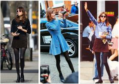 Are you tired of boring looks? Check out these Alexa Chung Outfits to mix and match to reinvent your style.