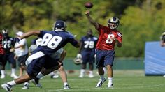St. Louis Rams QB Sam Bradford Must Be Sacked Less In 2012 if the team wants to succeed.