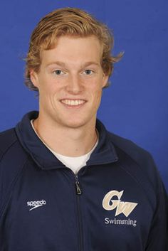 Swimmer Marshall Seedorff Qualifies for Olympic Team Trials
