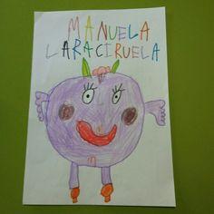 Manuela Lara ciruela