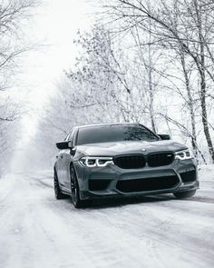 Beast in the Snow 😈❄ Owner ; Bmw M4, E60 Bmw, Luxury Car Brands, Luxury Cars, Carros Bmw, Super Pictures, Bmw Sport, Bmw Wallpapers, Bmw Autos