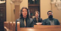These Men Start Singing In An Empty Church. The Result? Spectacular! | GodFruits