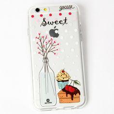 Capinha para celular Sweet