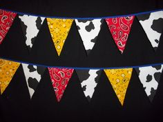 Toy Story dress up banner pennant bunting by GinaBellaBanners, $19.50