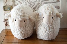 """We could make fun stuffed sheep and have little says like """"follower"""" """"hiding from my shepherd again"""" """"thy rod and thy staff comfort me"""" Middle Eastern Decor, Nativity Costumes, Sheep Crafts, Needle Felting, Wool Felting, Sheep And Lamb, Spinning Yarn, Sewing Toys, Getting Cozy"""