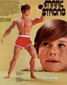 Barbie products vintage