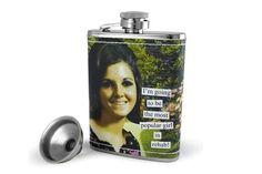 I'm Going to be the Most Popular Girl in Rehab - Flask