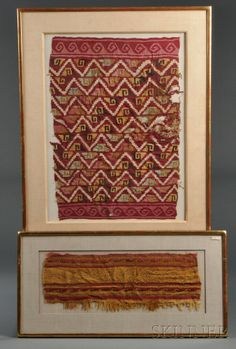 Fabric Wall Decor, Framed Fabric, Wall Hanging Designs, Ethnic Decor, Custom Framing, Wall Tapestry, Artworks, Frames, Paintings