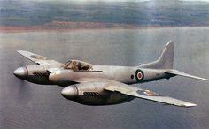 De Havilland Hornet