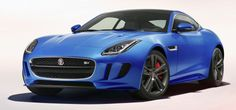 http://chicerman.com  carsthatnevermadeit:  Jaguar F-TYPE British Design Edition 2016. A new special edition based on the 380PS V6 S available in four colours: Caldera Red Glacier White Ultra Blue and Ultimate Black.Available to order at Jaguar UK retailers priced from 75225 for Coupé version and 80390 for Convertible  #cars