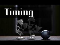 ▶ Animating in Maya - Part 2/2 - YouTube