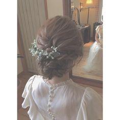 この画像は「#MAISONSUZU ステキなWedding dressと花嫁に幸せをわけてもらおう」のまとめの14枚目の画像です。