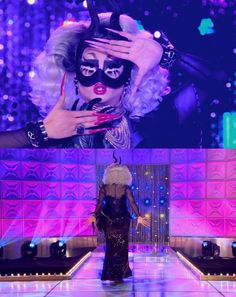 RPDR8, Episode 9: Kim Chi The Claw, Lip Sync, Drag Queens, Season 8, Rupaul, Kimchi, Claws, Gender, Racing