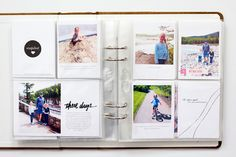 Carly Robertson | Summertime Documenting
