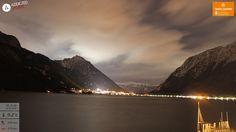 Innsbruck, Opera House, Live, Building, Travel, Hang Gliding, Ski, Alps, Weather