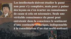 Quelques grandes pensées de Cheikh Anta Diop