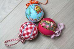 kimekomi ornaments