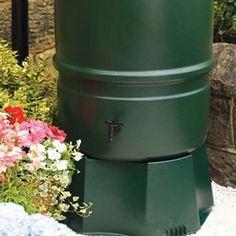 Water Butt Stand - Waterbutt Accessories - Harrod Horticultural
