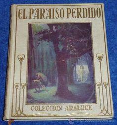 El paraiso perdido - Colección Araluce (1930) - Foto 1