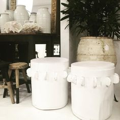 Extra large sugars grinder cog stools…black, white, natural and custom painted available. Very limited stock left of these gorgeous large guys. 14 Transvaal Ave Double Bay, www.lumuinteriors.com BLOG www.lumuinteriorsblog.com South African Design, Custom Paint, Artisan, Photo And Video, Antiques, Stools, Black White, Guys, Poinsettia