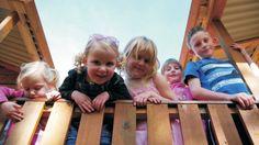 Kid-Friendly: Top 10 Best Family-Friendly Child-Friendly Pubs & Restaurants