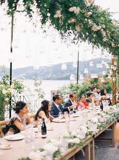 When Italian Views Meet Indian Traditions, the Blending of Cultures Create Destination Wedding Magic! Wedding Venues Italy, Wedding Rentals, Italy Wedding, Wedding Vendors, Wedding Ideas, Wedding Inspiration, Wedding Mandap, Wedding Tables, Wedding Receptions