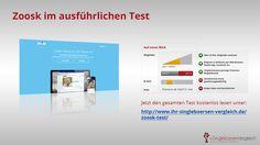 http://www.ihr-singleboersen-vergleich.de/zoosk-test/ Zoosk - eines der größten und beliebtesten Social Dating Portal für das eher jüngere Publikum. Über 25 Mio. Mitglieder weltweit.