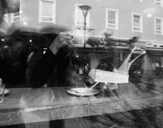 coffee shops  {instagram: @aninjworld}