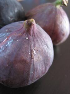 Confiture de figues à la vanille de Christine Ferber