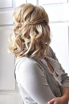 Die 41 Besten Bilder Von Hochzeitsfrisur Gast Hair Makeup