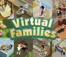 Virtual Families Game - Virtual World - Nice one Virtual Families 2, Game Guide, Family Games, Virtual World, Free Games, Day, Nice, Random, Nice France