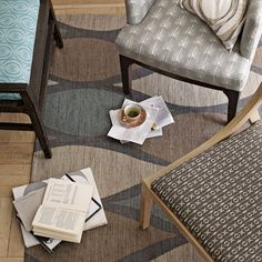 West Elm offers modern furniture and home decor featuring inspiring designs and colors. Create a stylish space with home accessories from West Elm. Caitlin Wilson Design, Jute Rug, Textures Patterns, Fabric Patterns, Design Consultant, Dining Room Chairs, Office Decor, Office Ideas, My Dream Home