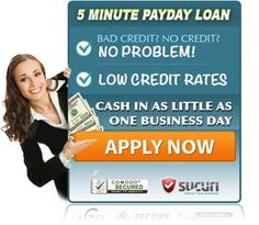 We Provide the best rates on Short term loans from Payday Loans Online.  www.fas