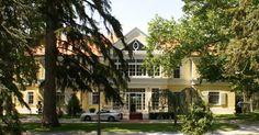 Chateau-Visz - luxushotel a Balatonon   Galéria