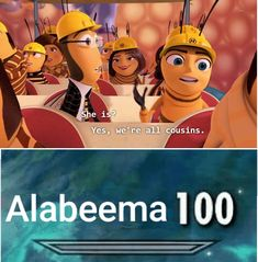 it's two good genres of memes combined LeGeNdArY -yote - - - - - - - - - - - meme memes cleanmeme cleanmemes haha bee beemovie alabama alabamamemes alabeema Stupid Funny Memes, Funny Relatable Memes, Haha Funny, Funny Posts, Funny Quotes, Funny Instagram Pictures, Funny Pictures, Instagram Funny, Best Memes