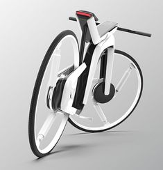Elon Musk just confirmed that Tesla may work on creating a Tesla Electric Bicycle. Tesla could change the face of the US e-bike industry. Best Electric Bikes, Electric Bicycle, Electric Cars, Velo Design, Bicycle Design, Futuristic Motorcycle, Futuristic Cars, Tesla Motors, Tesla Model S