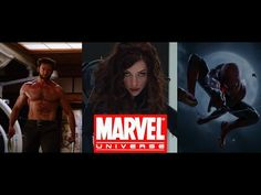 Musical Marvel Supercut Features X-MEN, SPIDER-MAN, AVENGERS, and More — GeekTyrant