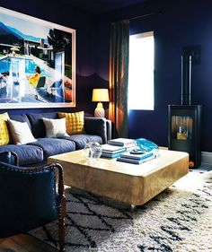 Bring On The Layers! 50 Ways To Cozy Up Your Space With Textiles